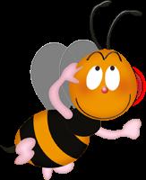 chères petites abeilles