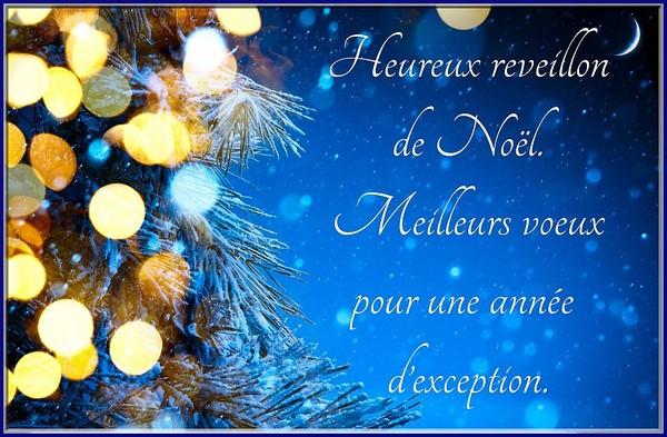 Bon Reveillon