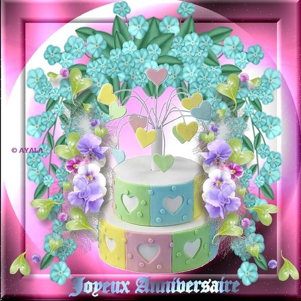 4 MAI anniversaire Ayala