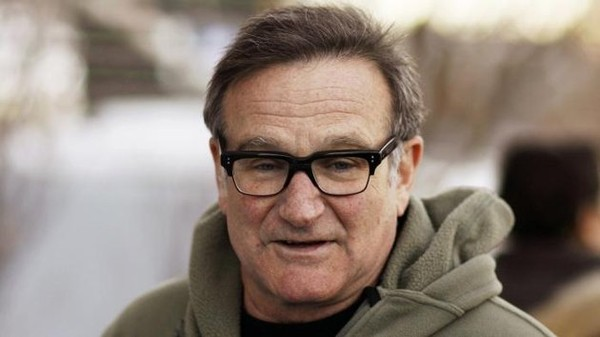 ROBIN WILLIAMS .Révélations